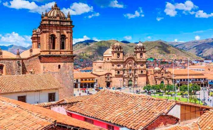 Peru Highlights Accessible Tour - 11 Days
